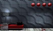 Стінові панелі 3d