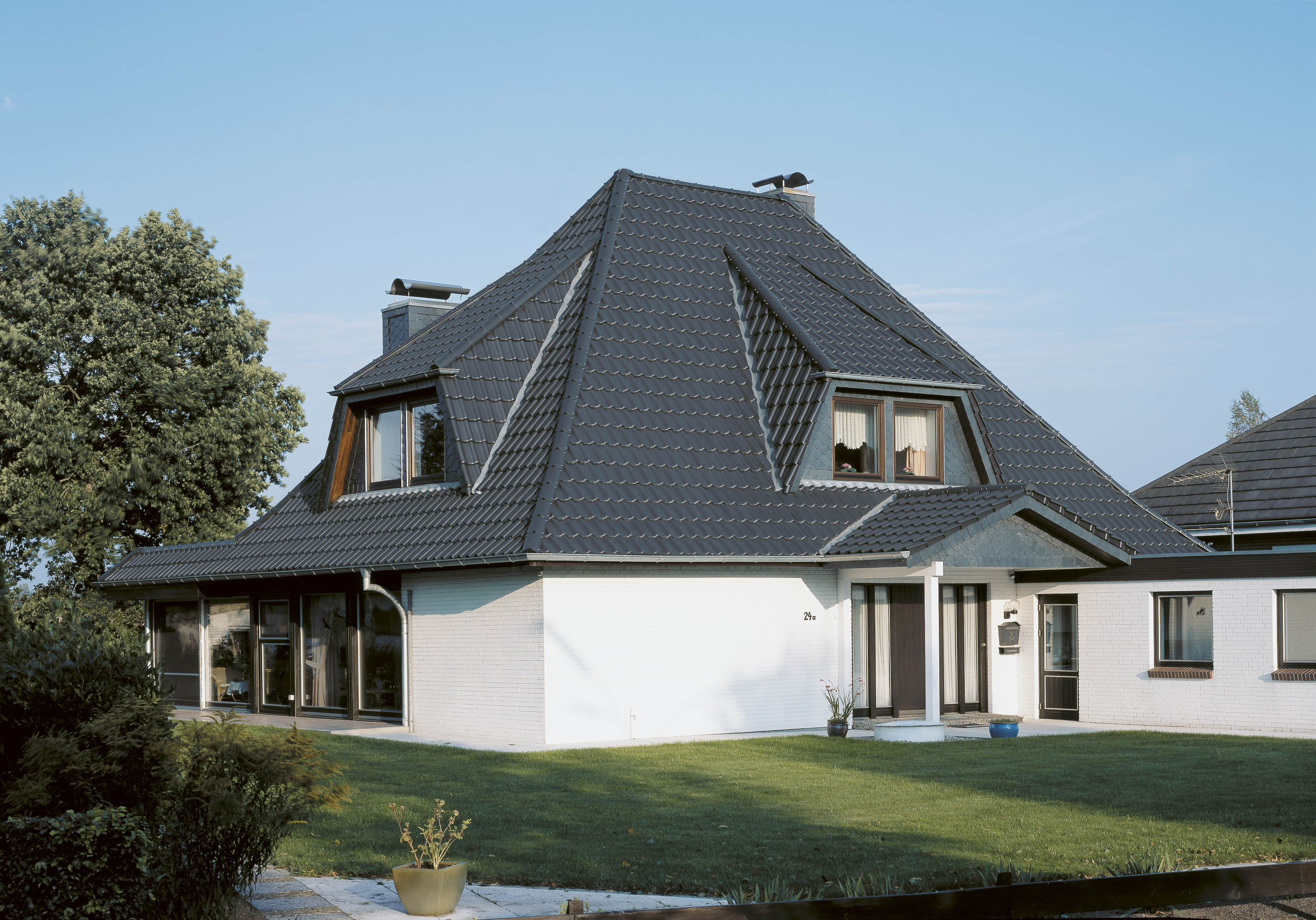рисунком заказ какие бывают крыши частных домов фото нарезаем