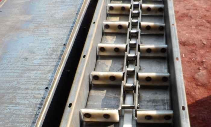 Виды транспортеров и конвейеров машиностроение конвейер
